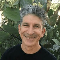 Rudi Nadler, Licensed Massage Therapist in Tucson, AZ